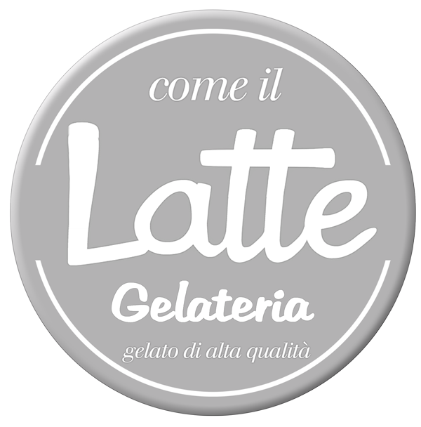 Come il Latte | Gelateria Roma